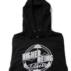 HIGHER BEING HOODIES